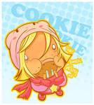 mango wants cookie