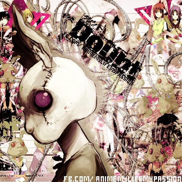 Doubt Manga By Nekamylove