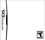 Ds Game Cover Template