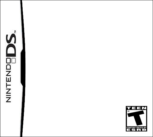 The Best Nintendo Ds Game Case Template Wallpapers
