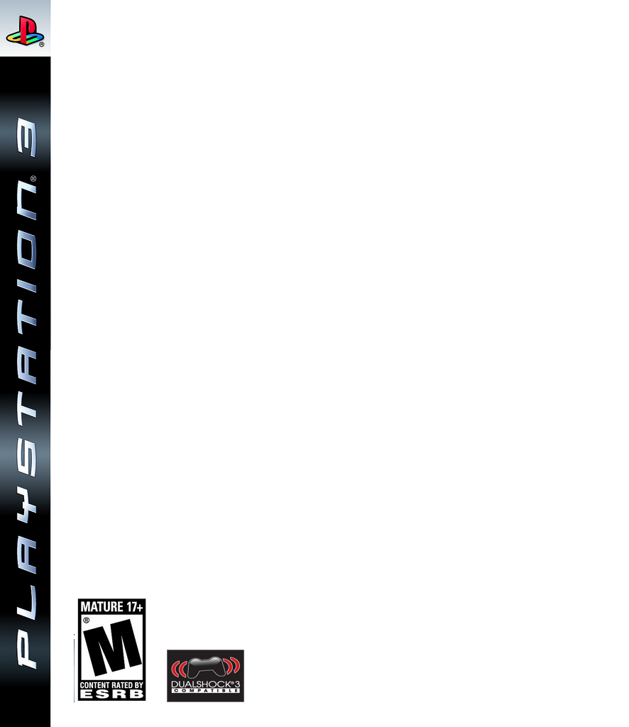 video game cover template ps3 game cover template by o0theforgotten0o on deviantart