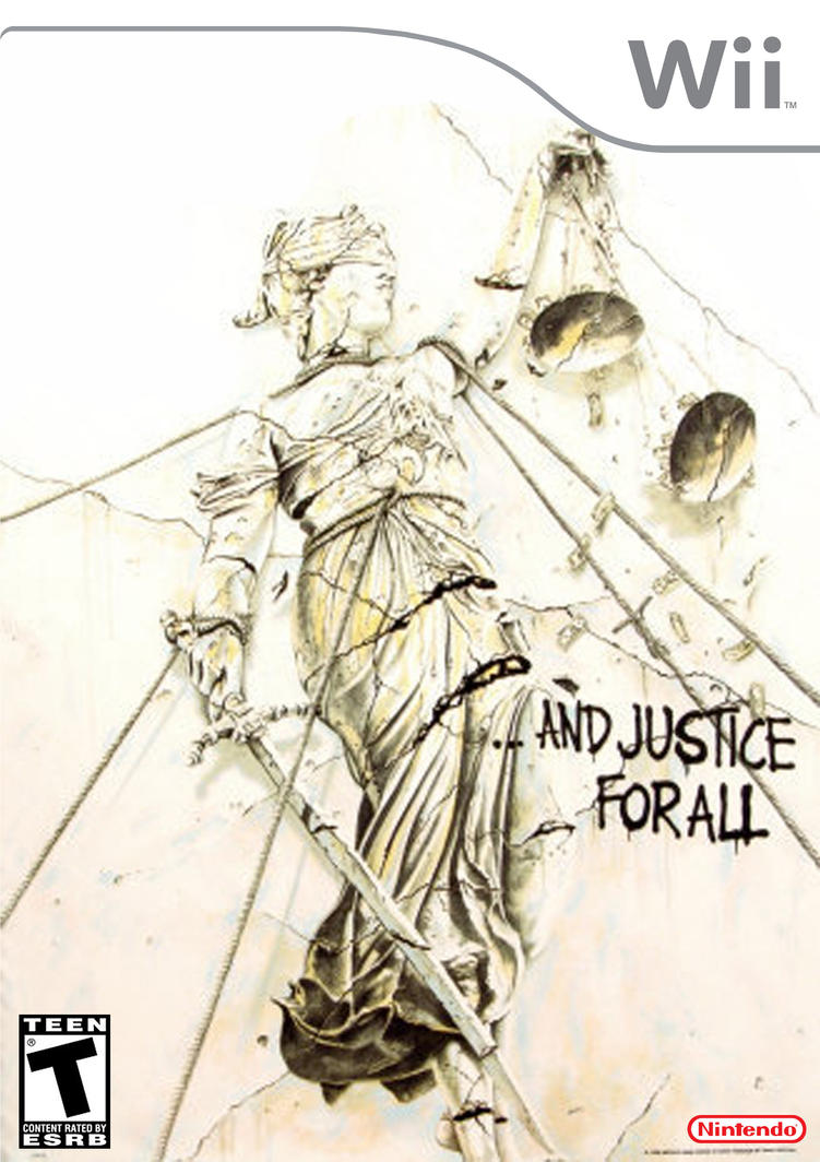 And Justice For All Cover | www.imgkid.com - The Image Kid ...