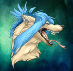 Gift : Wolf-Tod