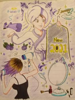 New fashion 2021