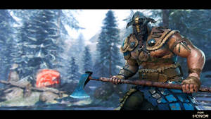 For Honor - Raider