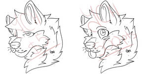 .:YCH:. Grump or Pep? (OPEN)