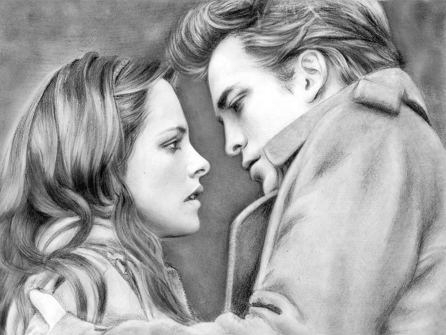 Twilight by Loga90