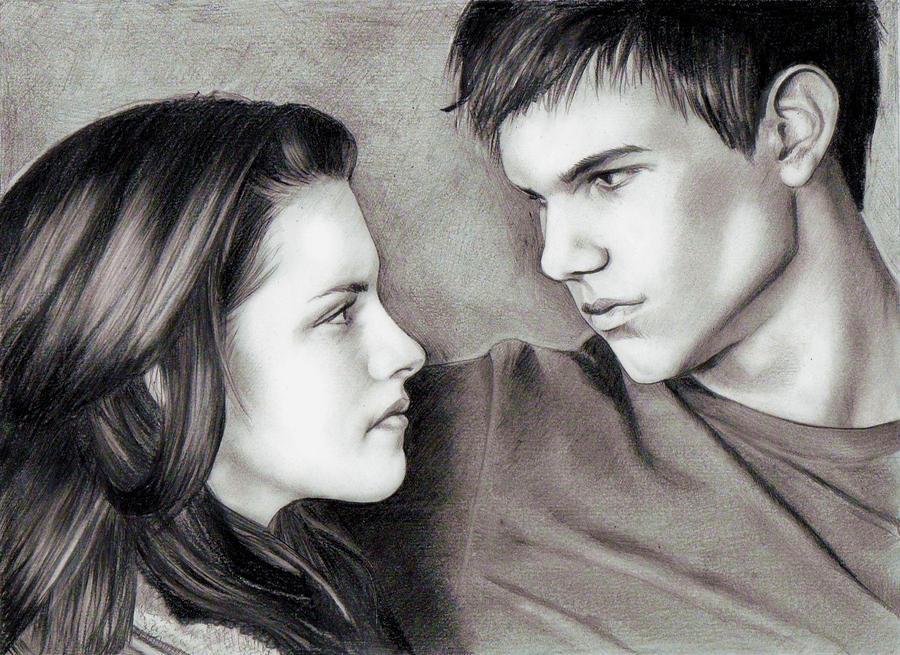 The Twilight Saga by Loga90 on DeviantArt