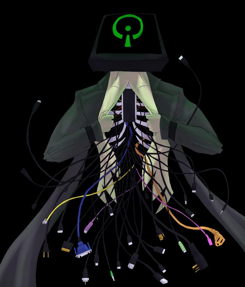 Necro.exe by NecroEX