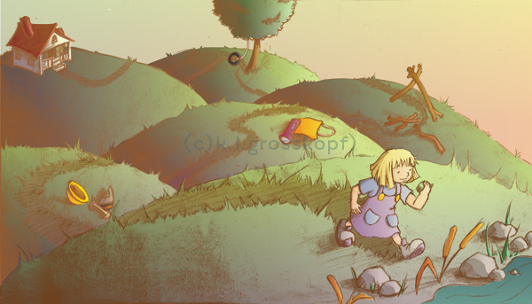 .the frog princess - 05. by fatpuppy
