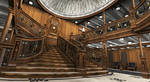 Titanic Grand Staircase VI