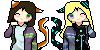 Fern and Electra Icon