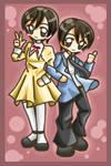 Double Haruhi