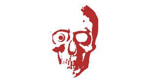 SkullFace by dariusberne