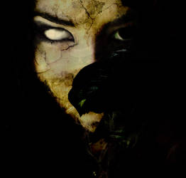 Beauty is Skin Deep by dariusberne