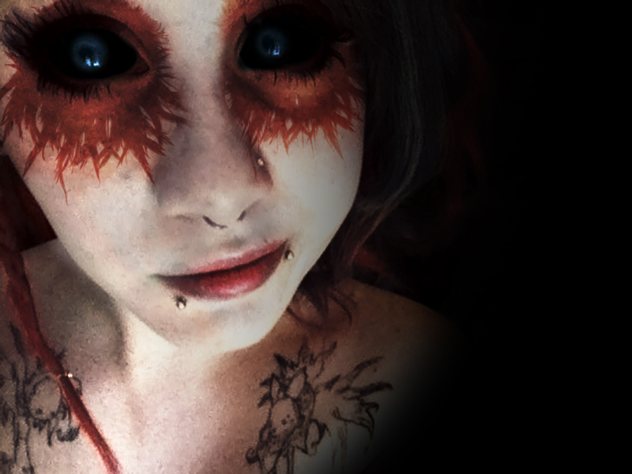 Emily by dariusberne