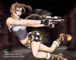 Lara Croft: Angel of Darkness