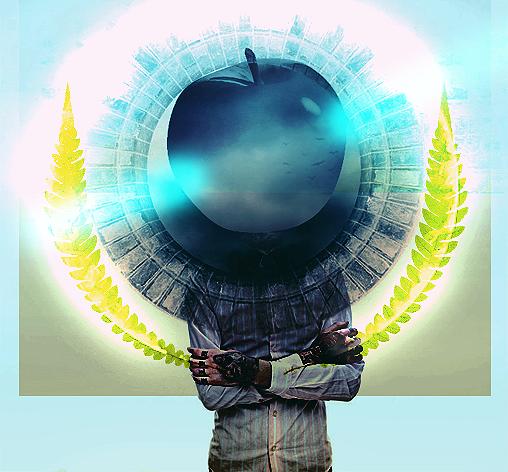 Elemental by FearNelliel