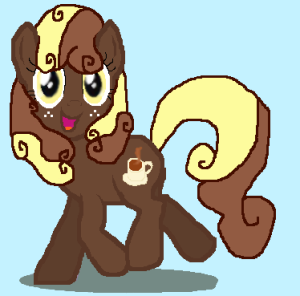 AskDoffeePony's Profile Picture