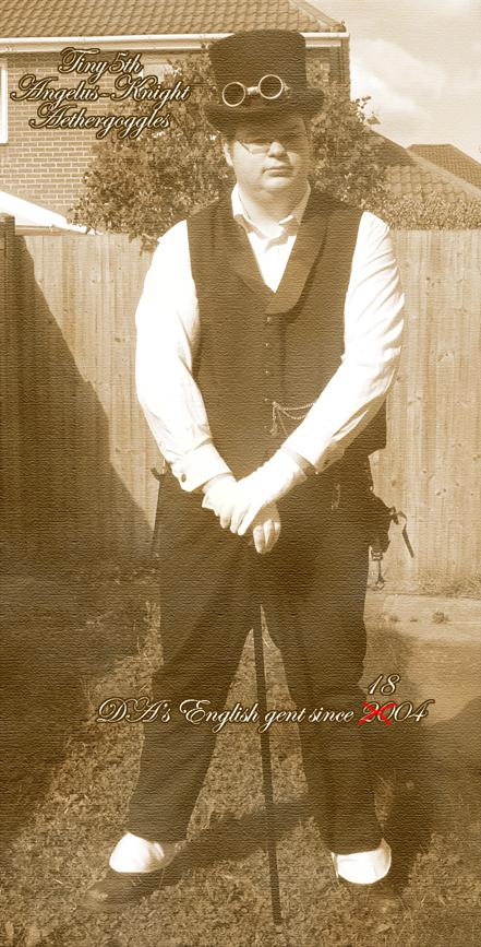 Aethergoggles's Profile Picture