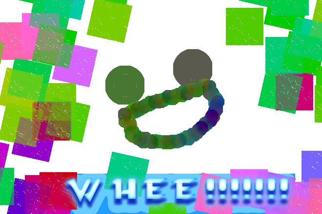 WHEE by xKIBAx