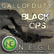 CoD BlackOps Icon by xKIBAx