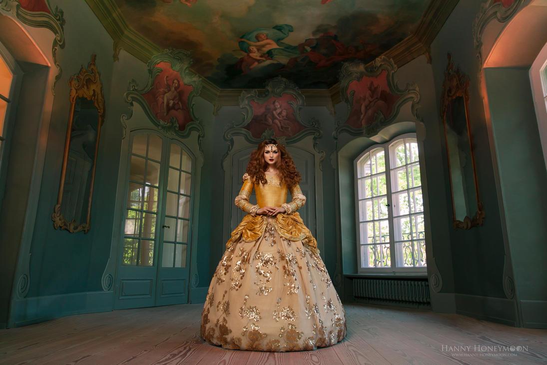Belle by Hanny-Honeymoon