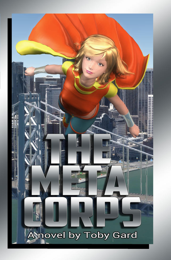 The Meta Corps cover version 6 by TourqeGlare