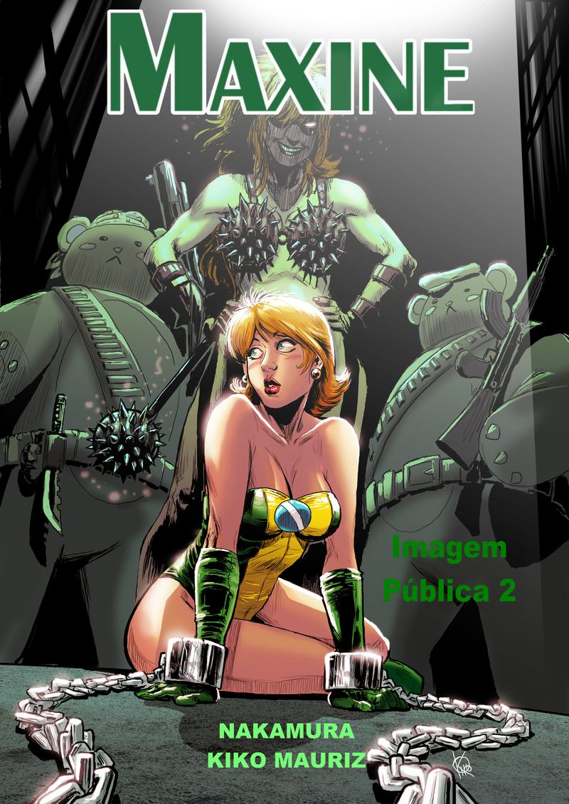 capa Imagem Publica 2 by Reginaldo-Nakamura