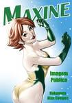 Maxine - Imagem Publica - 1 - capa