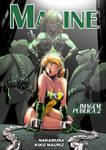 Maxine - Imagem Publica - 2 - capa