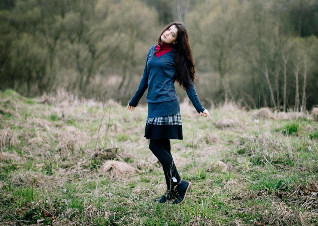 Follow the White Rabbit by Lina-silestiya