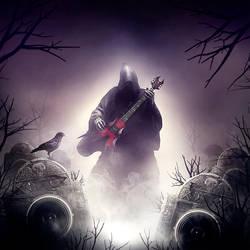 Death Metal by pyorrhoeico