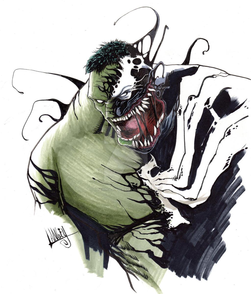 Venom on Pinterest