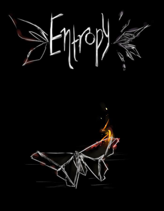 Entropy - cover by TianMao