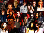The Vampire Slayer Family
