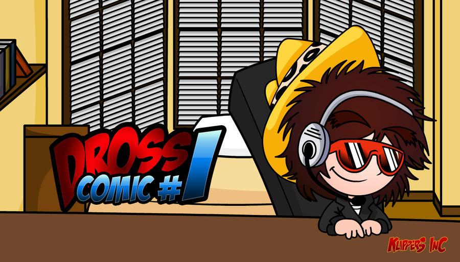 Dross Comic Animado by tavini1