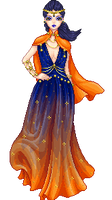 Fashion Star by mokia-sinhall