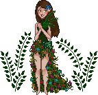 Flower Dress by mokia-sinhall