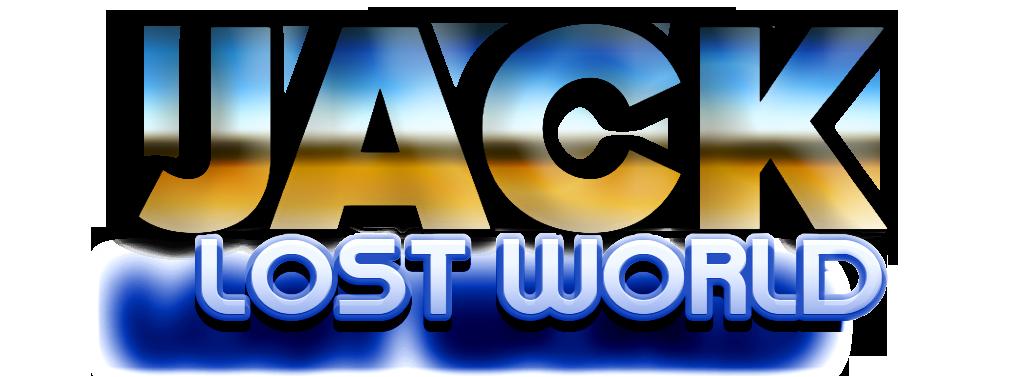 jack lost world logo by jackhedgehog on deviantart