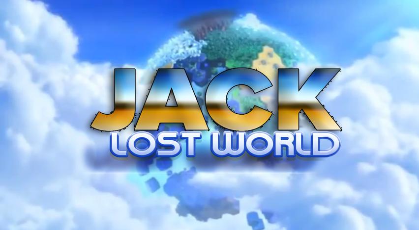 jack lost world logo with background by jackhedgehog on