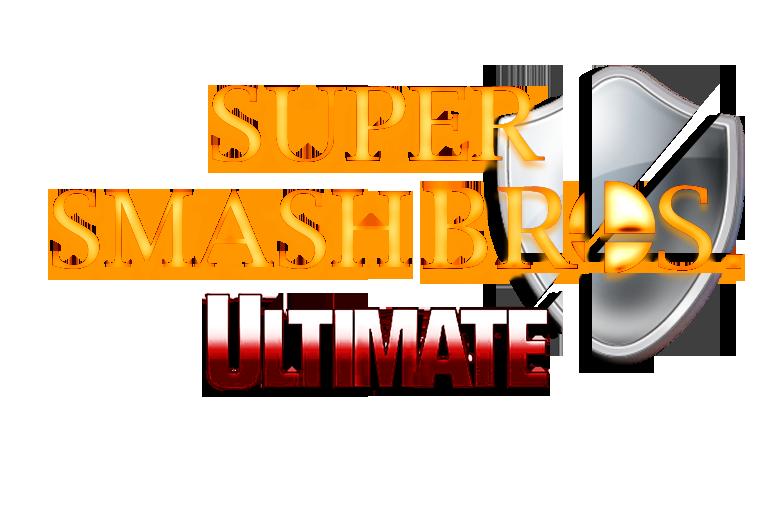 Super Smash Bros Ultimate Logo by Jack-Hedgehog on DeviantArt