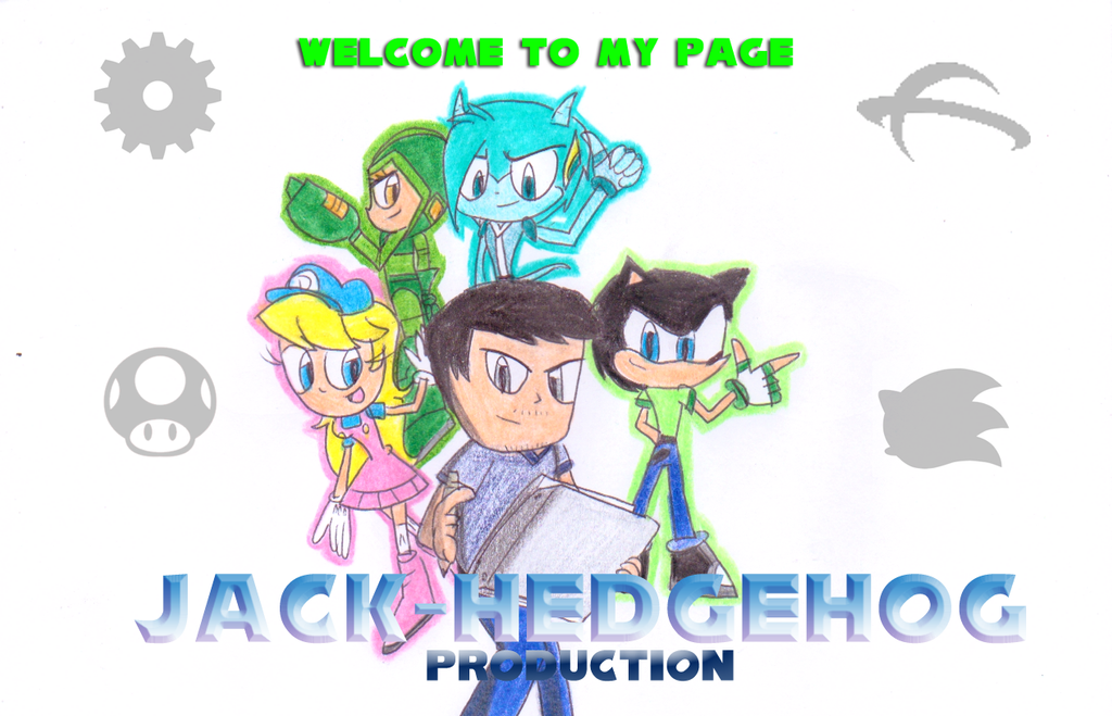 Jack-Hedgehog's Profile Picture