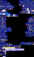 Mecha Sonic Sprites Sheet (My version) (Read D.) by Jack-Hedgehog