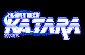 the Adventures of Katara Logo by Jack-Hedgehog