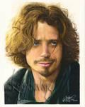 Chris Cornell II