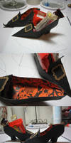 Wicked Witch Shoe Favor