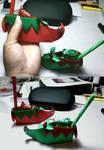 Elf Shoe Favor