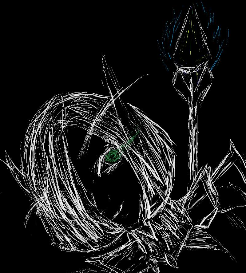 belf doodle by imanani