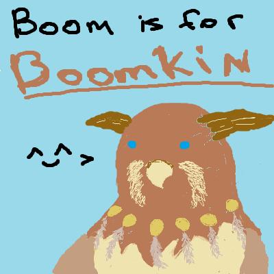 Boomkin by imanani
